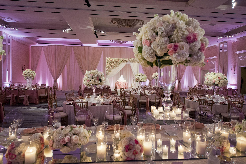 залы для свадеб фото где любят проводить
