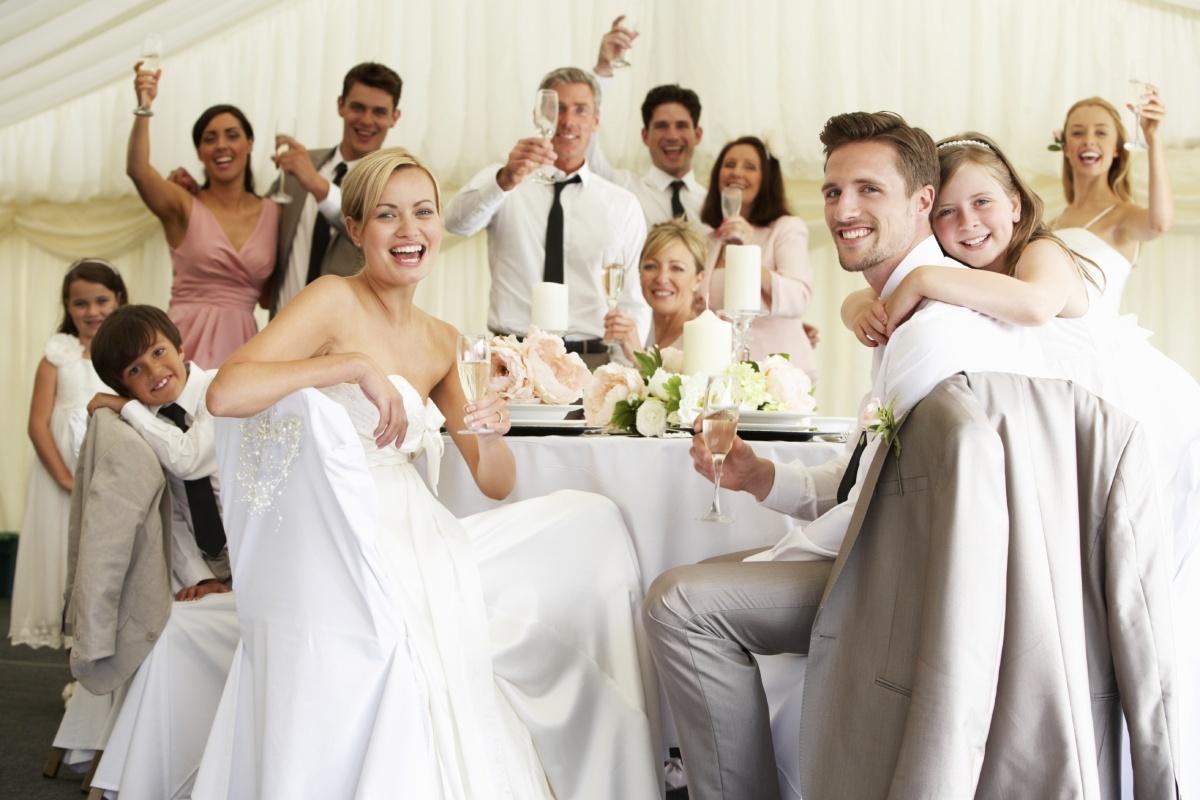 Свадьбы людей картинки фото