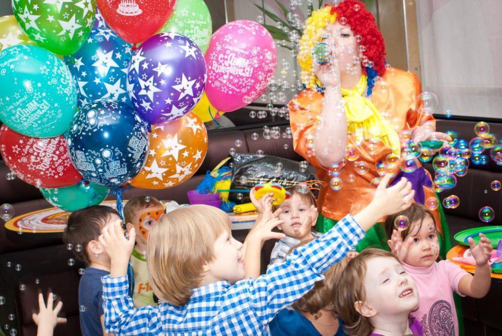 Развлечения для дня рождения картинки